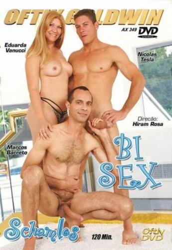 Hyago ribeiro and matteo bisexual threesome - 2 1