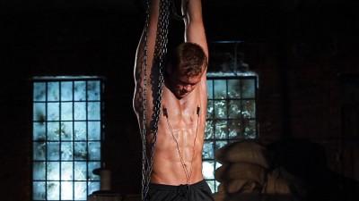Sergey - Slave Training 1