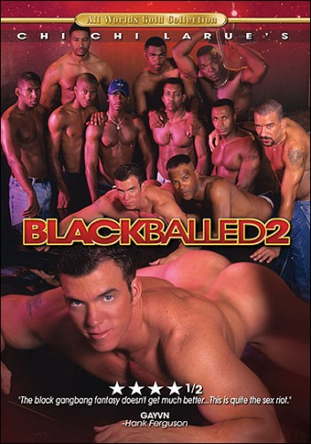 Blackballed2 cover