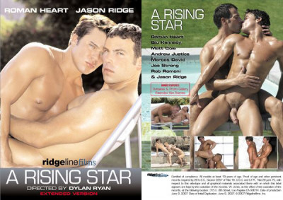 Ridgeline Films – A Rising Star (2008)