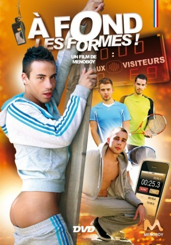 A fond les formes! (2012)