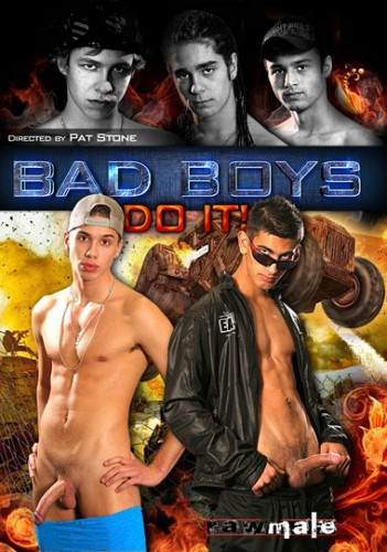 Bad Boys Do It cover