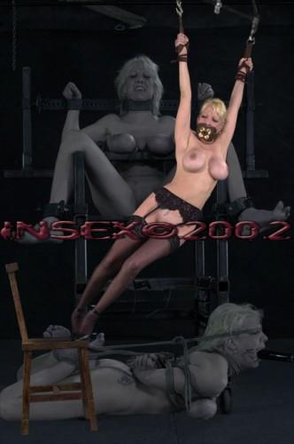 Interrogation Live Feed RAW 130 - InSex