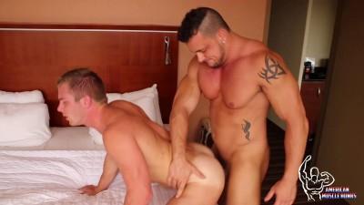 Joey D & Scott Riley