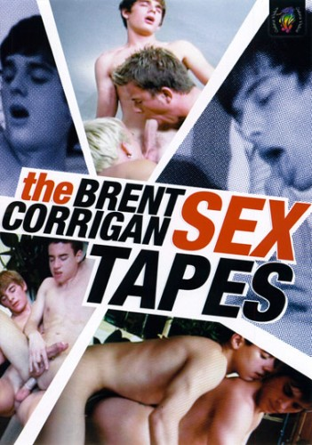The Brent Corrigan Sex Tapes cover