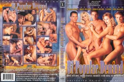 Bi Popular Demand cover