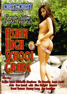 [Coast to Coast] Asian high school grads Scene #5