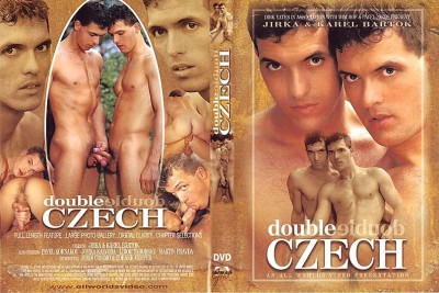 Double Czech cover