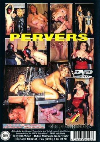 Pervers-Stark Behaart Und Vollgepisst cover