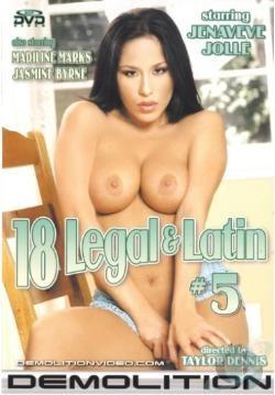 18 Legal n Latin 05