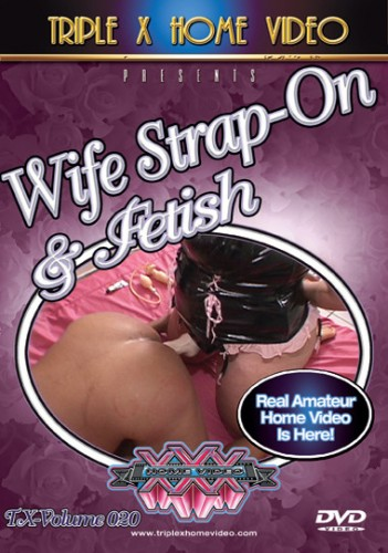 Wife Strapon And Fetish cover