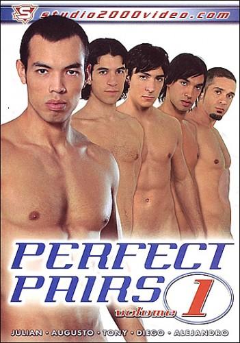 Perfect Pairs Volume 1