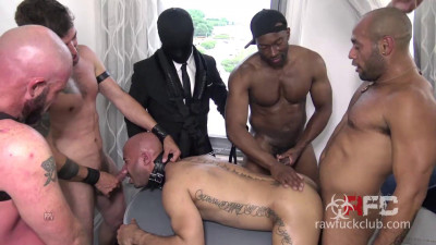 Fuck My Bitch Up Champ Robinson, Leo Forte, Adam Black, David-SF, Simon Santana (2017)
