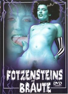 [Sascha Production] Fotzensteins braute Scene #3 cover