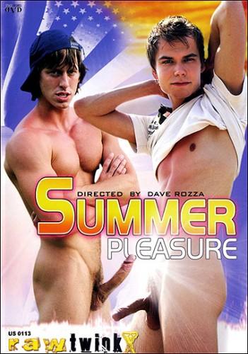 Summer Pleasure (Dave Rozza, Vimpex Raw TwinkX)