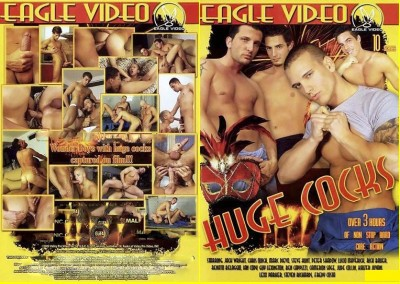 Huge Cocks cover