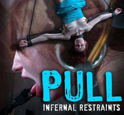 Pull - Violet Monroe cover