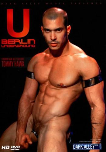 Berlin Underground cover