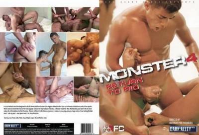 Monster Inside Me 4: Return To Rio