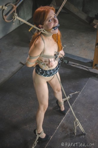 HT - August 06, 2014 - Tiny Feet - Penny Pax and Elise Graves - HD