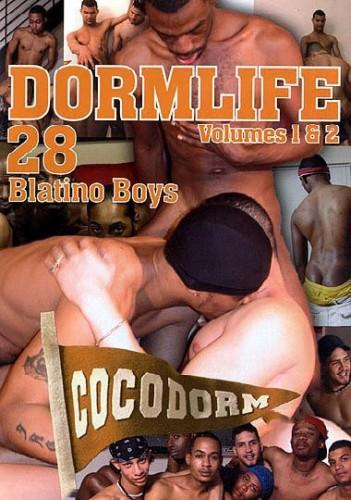 Dorm Life Vol. 1 and 2