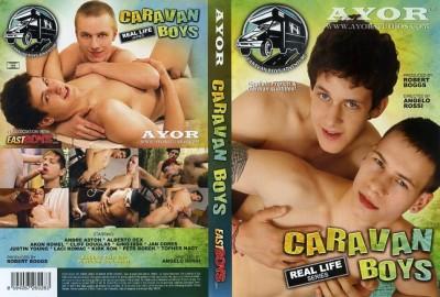 Caravan Boys