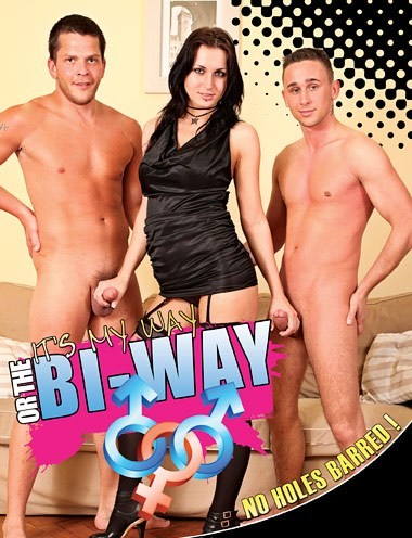 It's My Way Or The Bi-Way cover