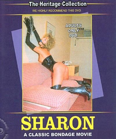 Sharon – A Classic Bondage Movie cover