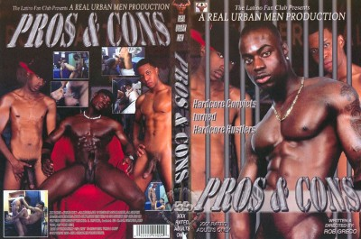 Pros and Cons 1