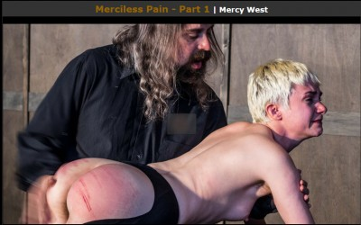 Paintoy - Oct 10, 2016 - Merciless Pain - Part 1 - Mercy West