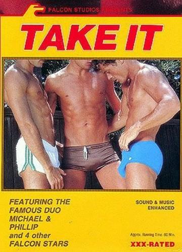 Take It cover