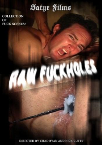 Raw Fuckholes (2010)