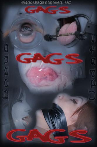 RTB Nov 15, 2016 - Gags, Gags, Gags - Violet Monroe