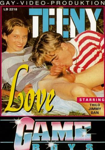 Teeny Love cover