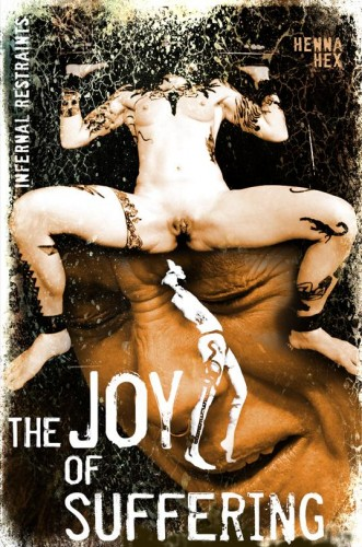 The Joy of Suffering cover