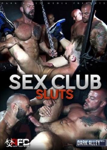 Dark Alley Media - Sex Club Sluts