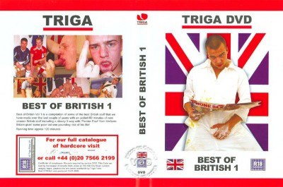 Best Of British vol.1