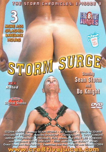 Cre8tive Juices - The Storm Chronicles: Storm Surge