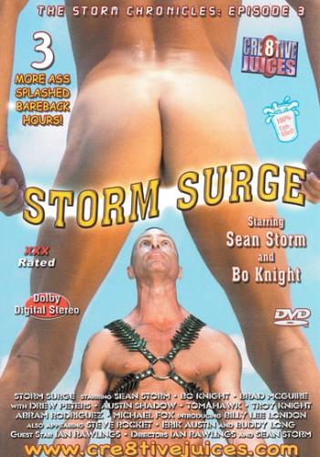 Cre8tive Juices - The Storm Chronicles: Storm Surge