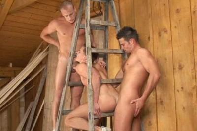 Amazing Seduction