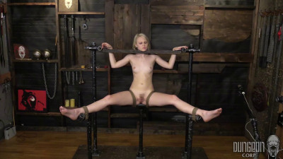 Lily Rader - Suffering for Rare Beauty