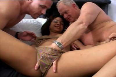 [Decadence Pictures] Cum garglin whores vol1 Scene #8
