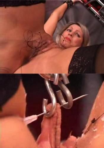 Surgical BDSM.