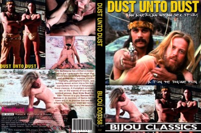 Dust Unto Dust (1970) cover