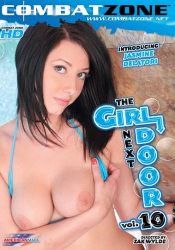 The girl next door vol10