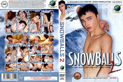 Snowballs 2  ( S.E.V.P. Pictures Sweeden ) cover