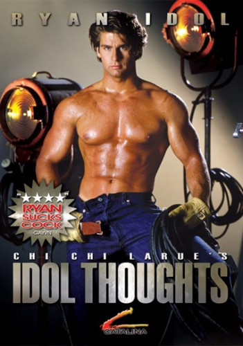Idol Thoughts (1992) cover