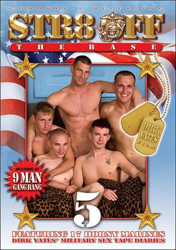 Str8 Off the Base vol.5