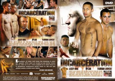 Incarcération (2011) cover
