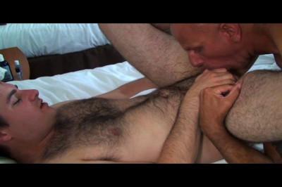 Bareback Loads - Andre Barclay, Igor Lucas, Marques Maddox